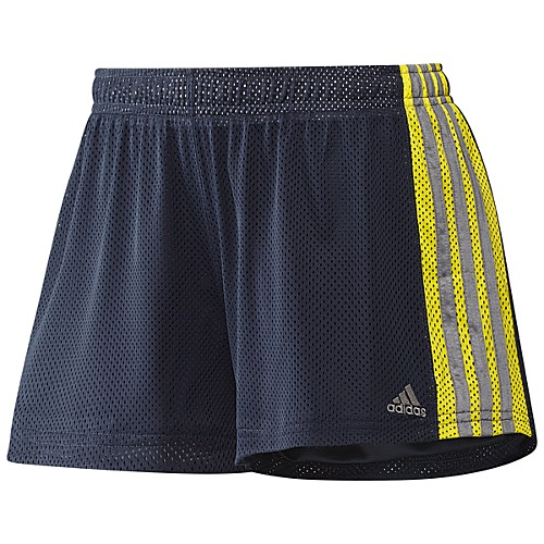 image: adidas Everyday Mesh Stripe Shorts Z40357