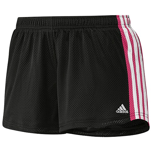 image: adidas Everyday Mesh Stripe Shorts Z40360