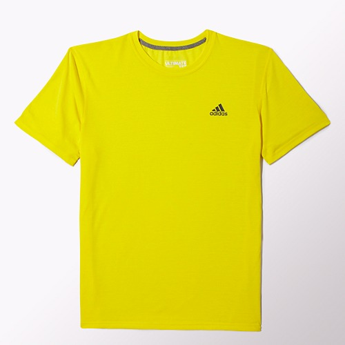 image: adidas Clima Ultimate Short Sleeve Tee Z40503