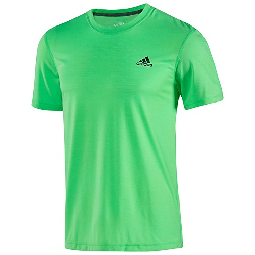 image: adidas Clima Ultimate Short Sleeve Tee Z40510