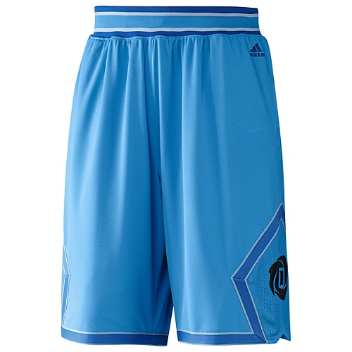 image: adidas D Rose Tech Shorts Z45919