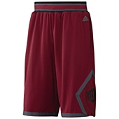 image: adidas D Rose Tech Shorts Z45924