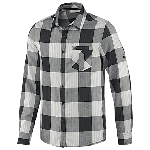 image: adidas Plaid Shirt Z50079