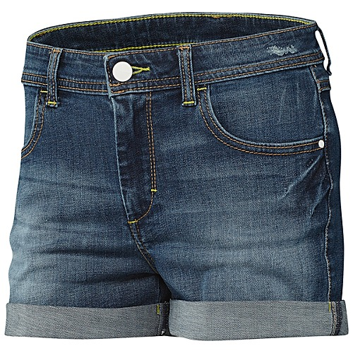 image: adidas Denim Shorts Z50436