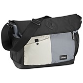 image: adidas Colorblock Messenger Bag Z50931