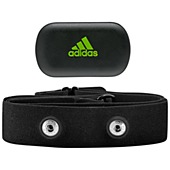 image: adidas Heart Rate Monitor With Textile Strap Z51348