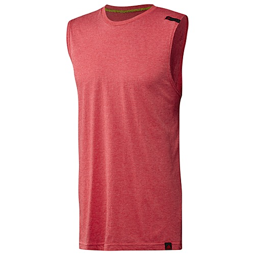 image: adidas All-World Sleeveless Tee Z54955