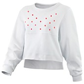 image: adidas Essentials Studded Sweatshirt Z55626