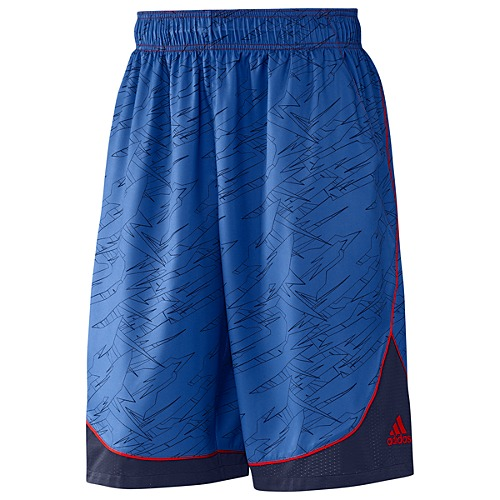 image: adidas Crazy Light 2 Shorts Z55628
