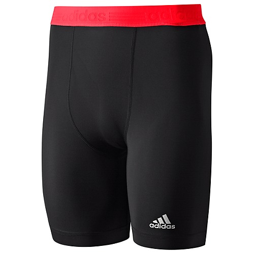 image: adidas Techfit Dig Short Tights Z55644