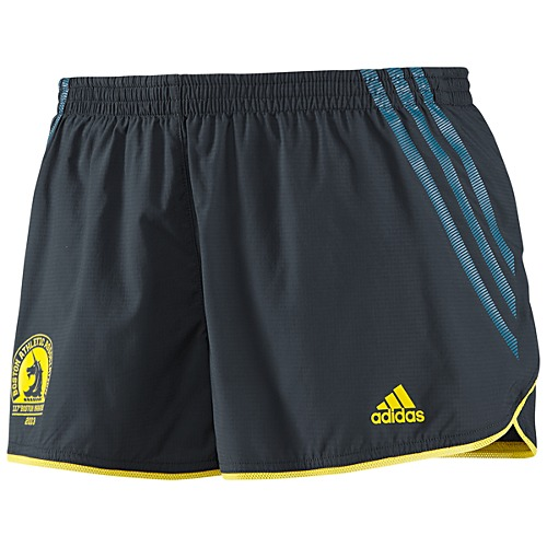 image: adidas Boston Marathon Adizero Split Shorts Z56017