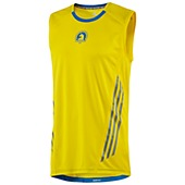 image: adidas Boston Marathon Supernova Sleeveless Tee Z56020