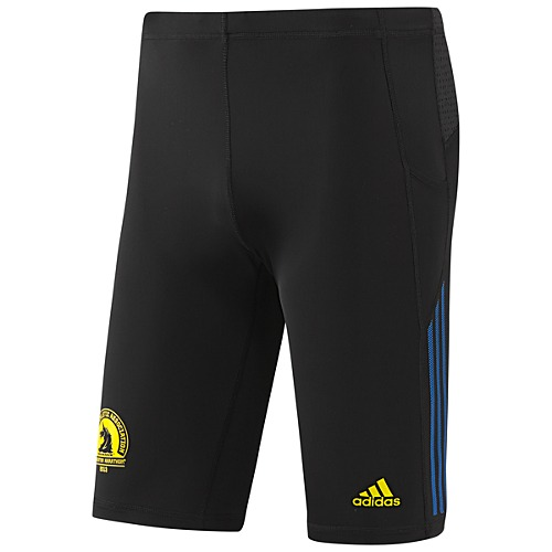 image: adidas Boston Marathon Supernova Short Tights Z56026