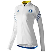 image: adidas Boston Marathon Supernova Track Jacket Z56033