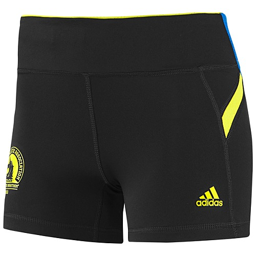 image: adidas Boston Marathon Supernova Shorts Z56035
