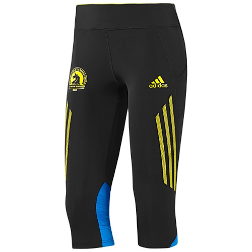 image: adidas Boston Marathon Supernova 3/4 Tights Z56036