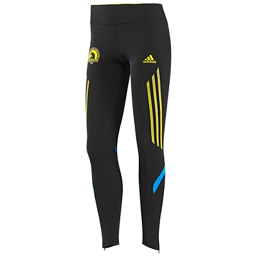 image: adidas Boston Marathon Supernova Long Tights Z56037