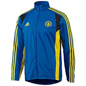 image: adidas Official Boston Marathon Jacket Z56058