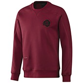 image: adidas Rose Crew Fleece Sweatshirt Z56085