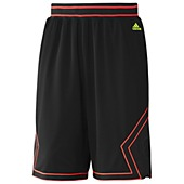 image: adidas D Rose Tech Shorts Z56322