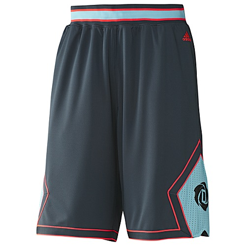 image: adidas D Rose Tech Shorts Z56324