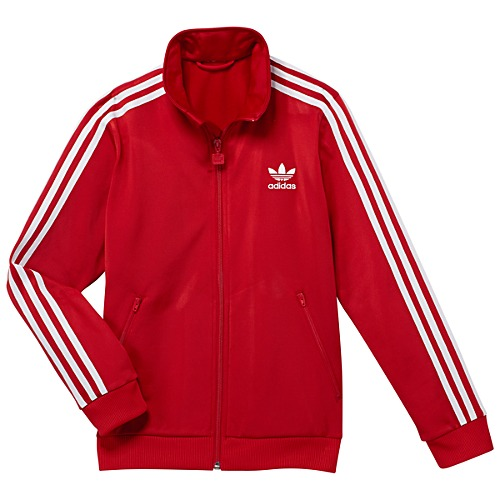 image: adidas Youth 8-20 Firebird Track Top Z58408