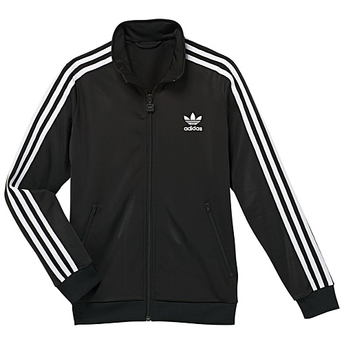image: adidas Youth 8-20 Firebird Track Top Z58412