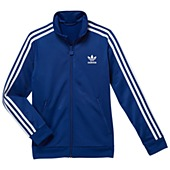 image: adidas Youth 8-20 Firebird Track Top Z58413