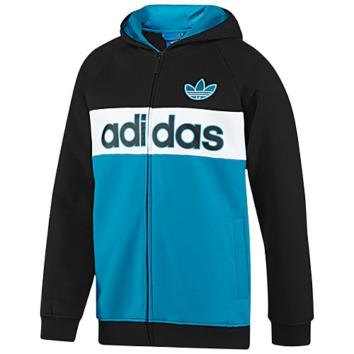 image: adidas Lo-Lifes Ultra Fleece Track Top Z58639