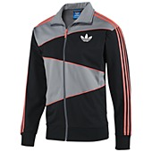 image: adidas Modern Prep Piping Track Top Z58847