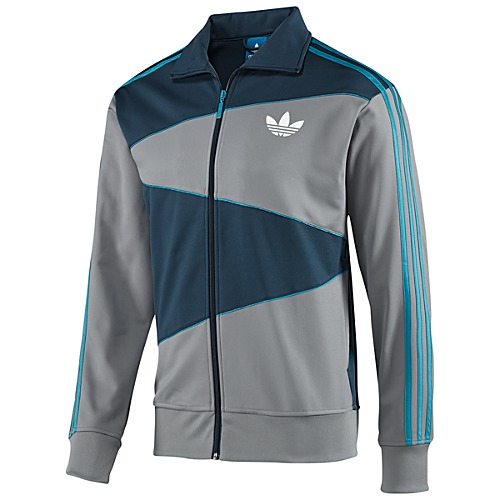 image: adidas Modern Prep Piping Track Top Z58849