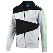 image: adidas Modern Prep Piping Track Top Z58850