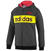 image: adidas Lo-Lifes Ultra Fleece Track Top Z62703