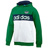 image: adidas Lo-Lifes Ultra Fleece Track Top Z62704
