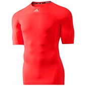 image: adidas Compression Short Sleeve Tee Z63008