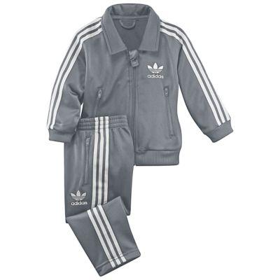 adidas Firebird Track Suit