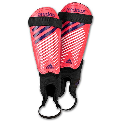 image: adidas Predator Club Shin Guards Z63095