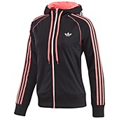 image: adidas Girly Zip Track Top Z63123