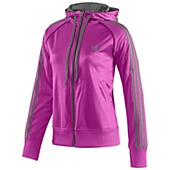 image: adidas Girly Zip Track Top Z63124