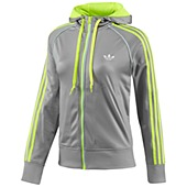 image: adidas Girly Zip Track Top Z63125