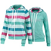 image: adidas Striped Reversible Windbreaker Z65785