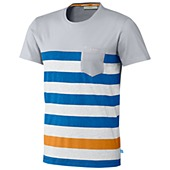 image: adidas Nautical Striped Pocket Tee Z66022