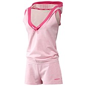 image: adidas Hooded Jumpsuit Z66881
