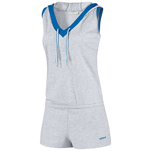 image: adidas Hooded Jumpsuit Z66882