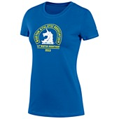 image: adidas Boston Marathon Official Race Tee Z73368