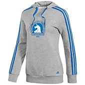 image: adidas Boston Marathon Official Race Hoodie Z74043