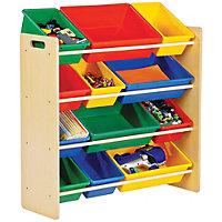 Kids' Storage