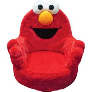 Elmo Chair