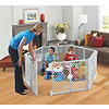 Superyard Play Gate