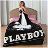 Playboy High Pile Blanket